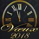 Voeux Bonne Année 2018 by AKA DEVELOPER
