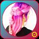 Best Hair Color Ideas by Alfarisqy