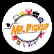 Mr Pickup