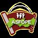 Rádio Asfope - O Som do Forró by KSHOST INTERNET