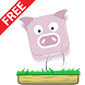 Pig Jump Game: Free by DevX Soft