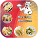 Mexican Recipes by aim apps studio