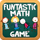 Math Game Kids Learning App by Wayne Hagerty