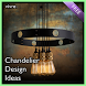 Chandelier Design Ideas by Galvivre