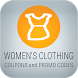 Womens Clothing Coupon I'm in! by ImIn Marketer