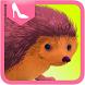 Cute Hedgehog Dress Up by Badaboom Games