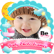 Baby Photo Frames by BeSmile