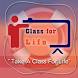 Class for Life by Mattis Marketing USA, LLC