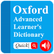 Quick Oxford Dictionary by Free for All Soft