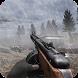 World War 2 Battleground Survival Winter Shooter by 111Gaming Brigade