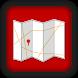 UNM Maps