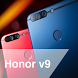 Theme & Launcher For Huawei Honor V9 - V9 Theme by Theme & Launcher