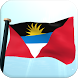 Antigua and Barbuda Flag Free by I Like My Country - Flag
