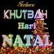 KHUTBAH HARI NATAL EDISI TERBARU by Doa Ajian Ampuh