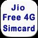 Jio recharge (free 4G jio sim) by mshri.