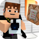 Command Block Mod For MCPE by New Light Apps