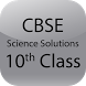 CBSE Science Solution Class 10 by R M Apps