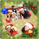 Christmas Collage Maker by RiozApp