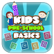 Kids Pre School Basics by SISAH TECHNOLOGIES PVT LTD