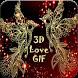 3D Love GIF by Sky Studio App