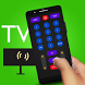 Fast Universal TV Remote Pro by Tonlebeam