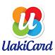 UakiCard by Uakika