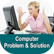 Computer Problems & Solutions by freebieapps