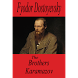 The Brothers Karamazov by Fyodor Dostoyevsky by KiVii