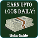 Earn Up to 100$ Daily by RondniApps