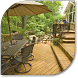 Decking Ideas by blackpaw