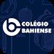 Colégio Bahiense | CG e VL by Escola em Movimento