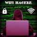 WiFi Password Hacker(Prank) by NiiroxDev