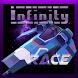 Infinity Race Free by 3Gear