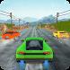 Traffic Highway Racer: Car Racing 2018 by ALPHA Games Studio