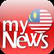Berita Malaysia by Kawanlahkayu