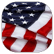 American Flag Wallpapers by appsone