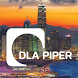 DLA Piper's Guide To Hong Kong by Epigram Communications & Design