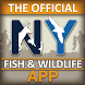 NY Fishing, Hunting & Wildlife by ParksByNature Network LLC
