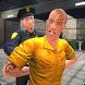 Prison Escape City Police Duty by Bubble Fish Games - 3D Action & Simulator Fun