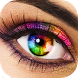 Eye Color Change - That Makes Your Eyes Look Real by super games play123