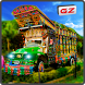 PK Cargo Truck Hill Transport by gaming zone
