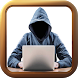 Hacker Live Wallpaper HD by Ganbateo