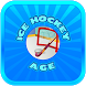 Ice Hockey Age by Hemelix Games and Entertainment