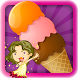Ice Cream Maker Cooking Game by Kids Fun Plus