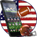 American Rugby Football Launcher by Best Launcher Themes