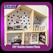 DIY Barbie House Plans
