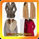 Winter Coat Design Ideas by Nerubian