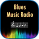Blues Music Radio by Poriborton