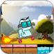 Larva Super Hero Adventure by Loftengetes