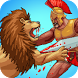 Monster Arena : Fight And Blood by XJGame Co. Ltd